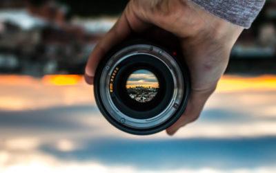 Should I upgrade my kit lens?